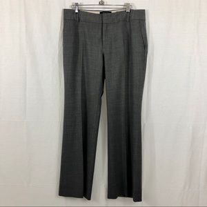 Banana Republic Career Martin Fit Pants, Size 10P